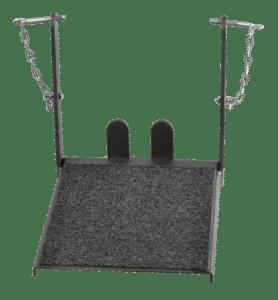 ARC SECURITY: SERIE 240 HANDYBOY 2