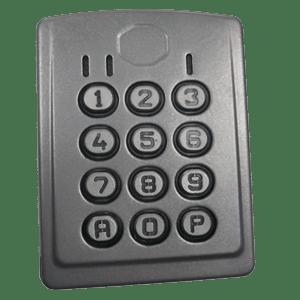 ARC SECURITY Alarme Clavier NumériquenbspAlarmes ET Sécurité