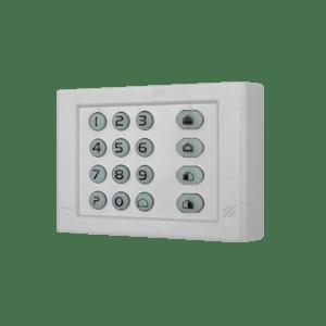 ARC SECURITY Clavier AlarmenbspAlarmes ET Sécurité