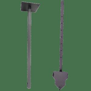 ARC SECURITY Support Générateur BrouillardnbspAlarmes ET Sécurité