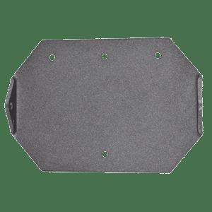 ARC SECURITY Support Plafond Générateur BrouillardnbspAlarmes ET Sécurité