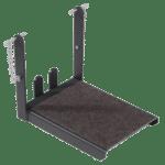 ARC SECURITY Support Générateur Brouillard