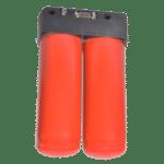 ARC SECURITY Générateur Brouillard : Cartouche Gaz Irritant