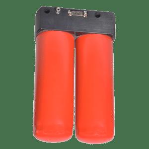 ARC SECURITY Générateur Brouillard Cartouche Gaz IrritantnbspAlarmes ET Sécurité
