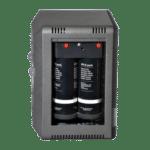 ARC SECURITY Générateur Brouillard avec Cartouche Gaz 1650 m³