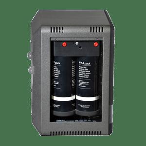 ARC SECURITY Générateur Brouillard avec Cartouche Gaz 1650 m³nbspAlarmes ET Sécurité