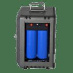 ARC SECURITY Générateur Brouillard avec Cartouche Test