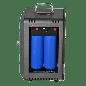 ARC SECURITY Générateur Brouillard avec Cartouche TestnbspAlarmes ET Sécurité
