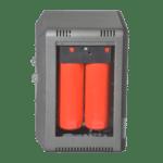 ARC SECURITY Générateur Brouillard avec Cartouche Gaz Irritant