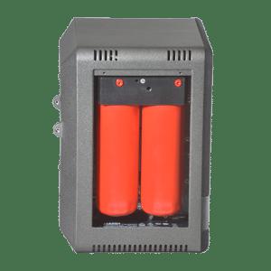 ARC SECURITY Générateur Brouillard avec Cartouche Gaz IrritantnbspAlarmes ET Sécurité