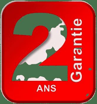 Garantie2ansnbspAlarmes ET Sécurité