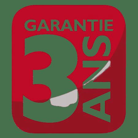 Garantie3ansnbspAlarmes ET Sécurité