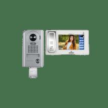 interphonesvidéointerphonevideomodelejmnbspAlarmes ET Sécurité
