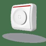 ARCHANGES Security : Votre Sécurité est Notre Priorité.Sirène-JABLOTRON JA-110A