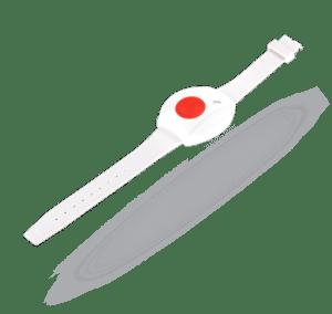Bracelet-Panique-JABLOTRON JA-187J