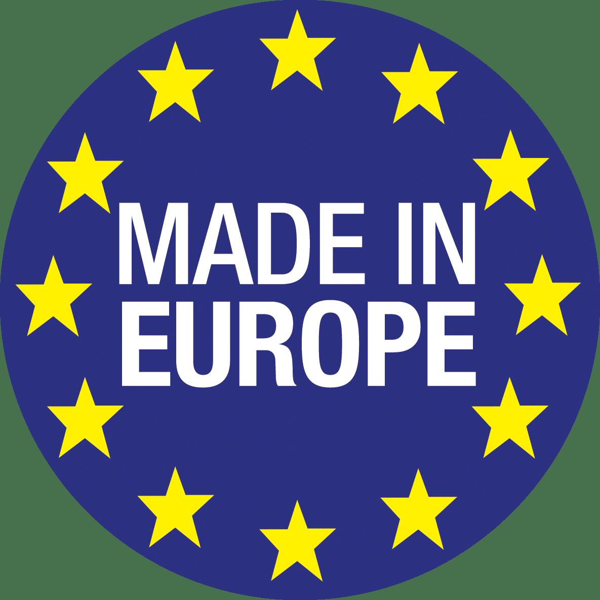 madeineuropenbspAlarmes ET Sécurité