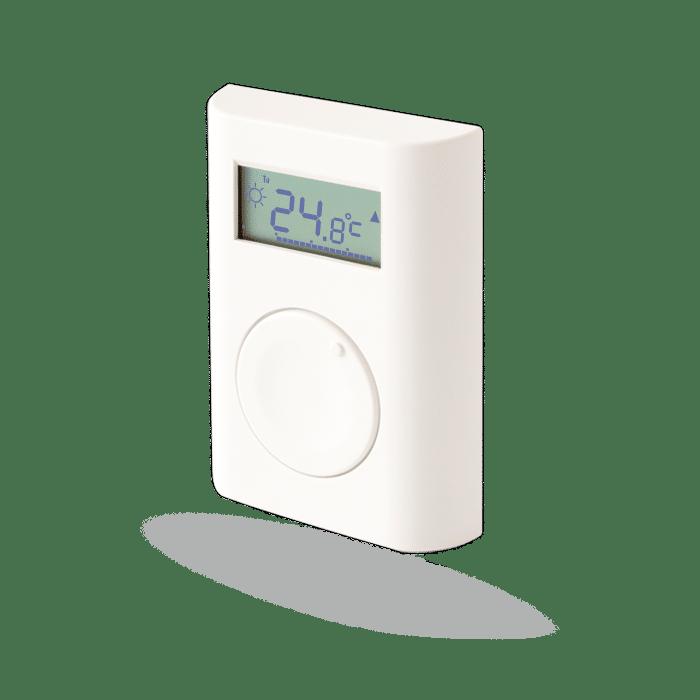 Thermostat ja110tpnbspAlarmes ET Sécurité