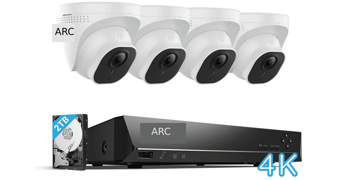 Archanges Security VideoSurveillancenbspAlarmes ET Sécurité